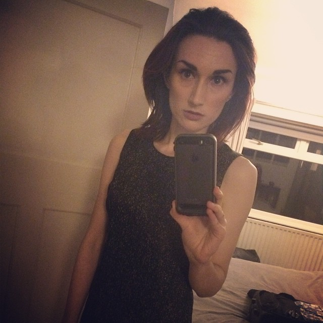 A Very Nars Night Out Alison Laura Bell